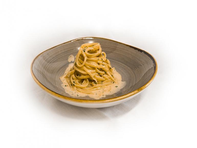 #iRicciMiPiaccionoInMare: il piatto 'fake' al sapore di ricci per una buona causa