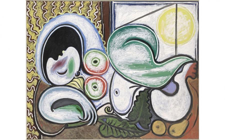 Milano ospita Picasso Metamorfosi a Palazzo Reale
