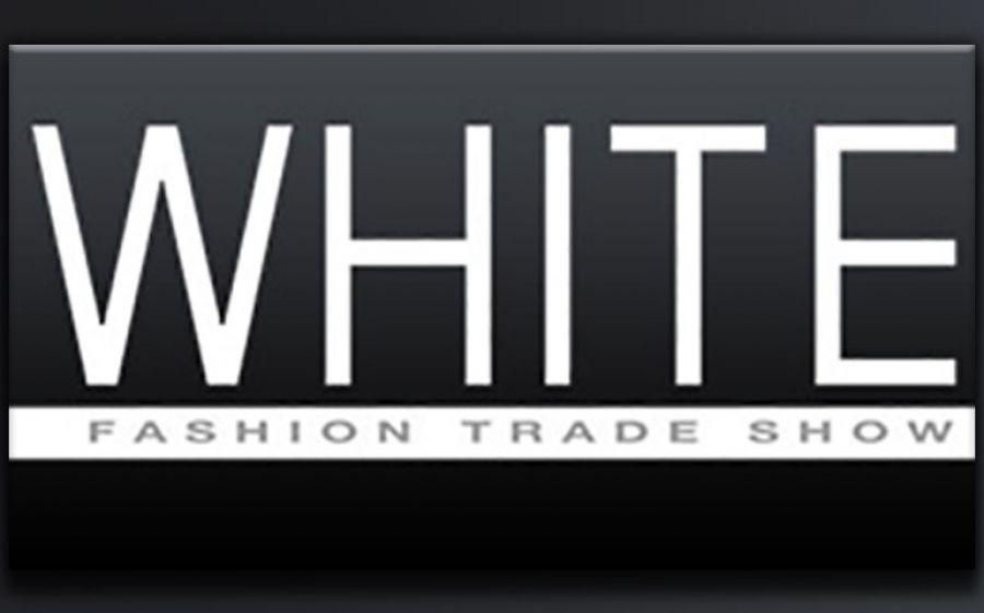 Milano Fashion Week is WHITE