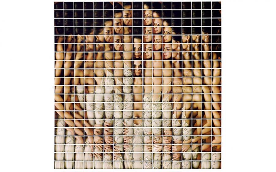 Maurizio Galimberti: Instant Artist della Polaroid
