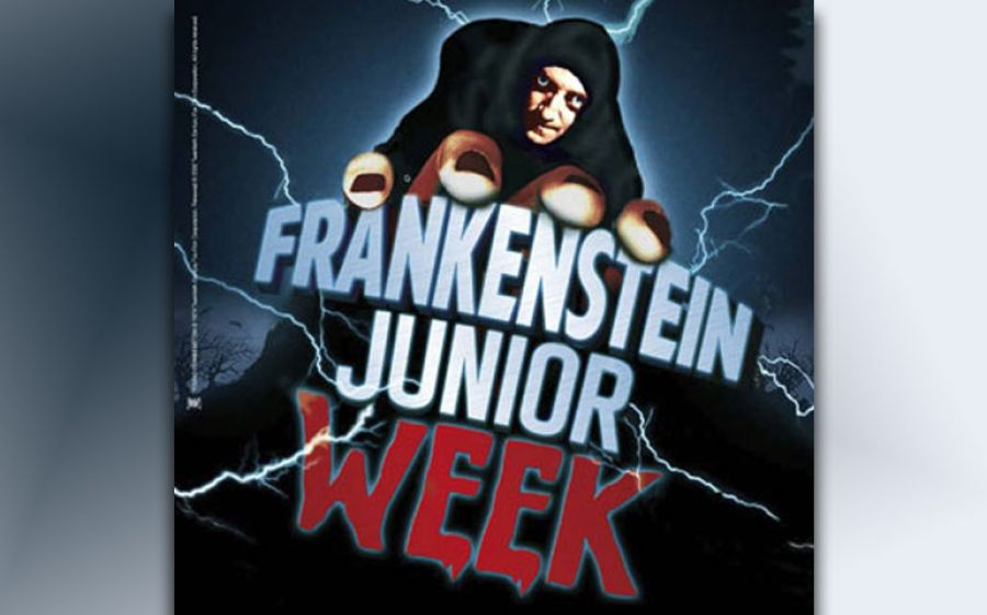 """Arriva la """"Frankenstein Junior Week"""""""