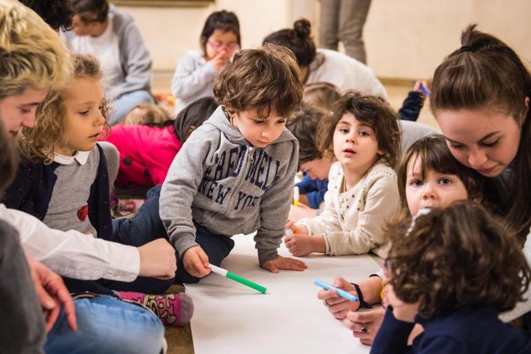 L'arte di fare il genitore. Corso intensivo a Milano