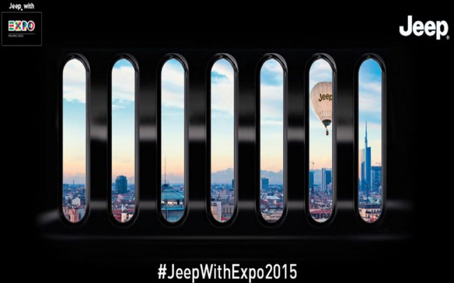 Jeep Balloon Experience: Milano in mongolfiera