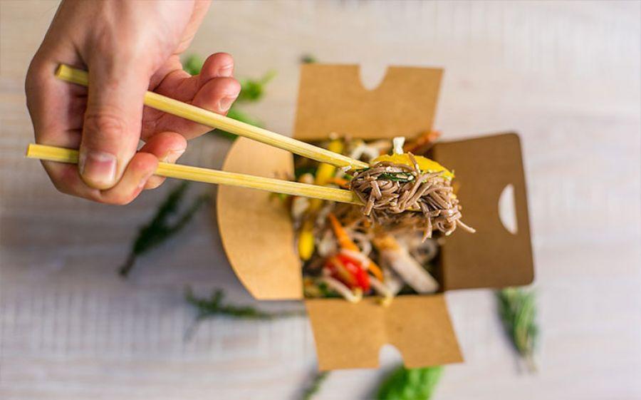Let's Wok: a Milano l'ultima generazione del soul food