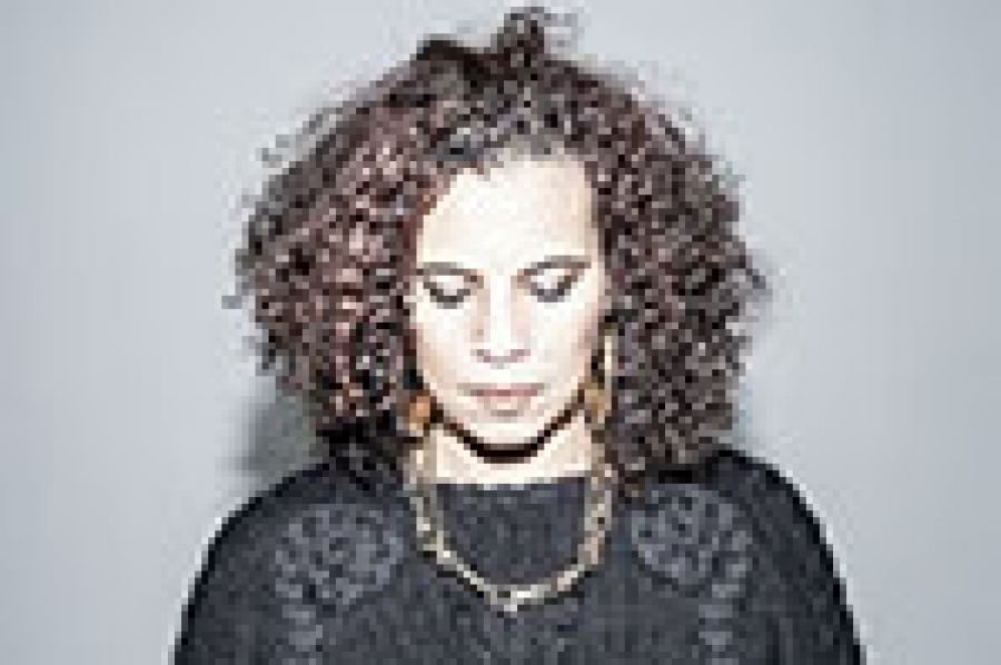 Neneh Cherry with Rocketnumbernine al Wired Next Fest