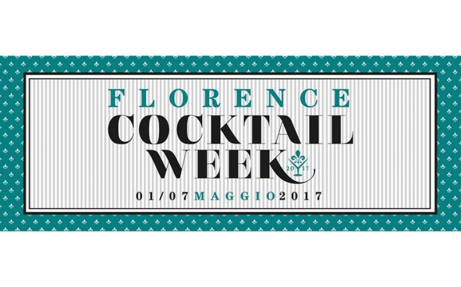 Florence Cocktail Week, una settimana dedicata alla miscelazione