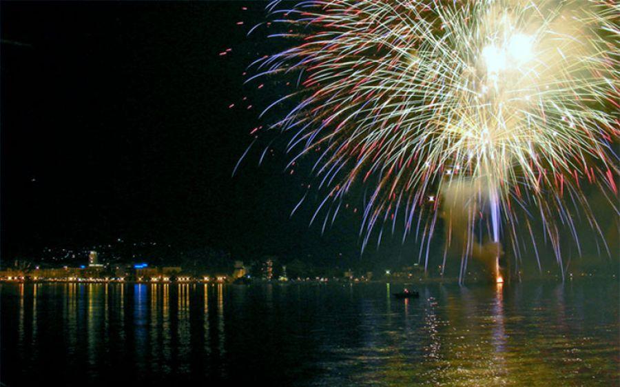 Fuochi d'artificio in Lombardia: ecco dove ammirare i più belli