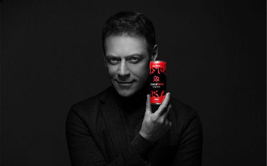 Maca Love, il primo energy drink afrodisiaco