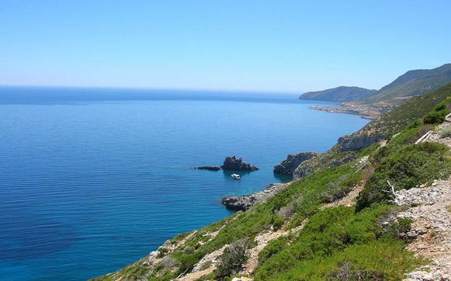 Da domani, inizia il grande festival multidisciplinare del benessere a Merettino, magico tesoro del Mediterraneo