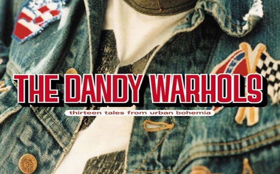 The Dandy Warhols in Tour 14-15 Luglio 2014