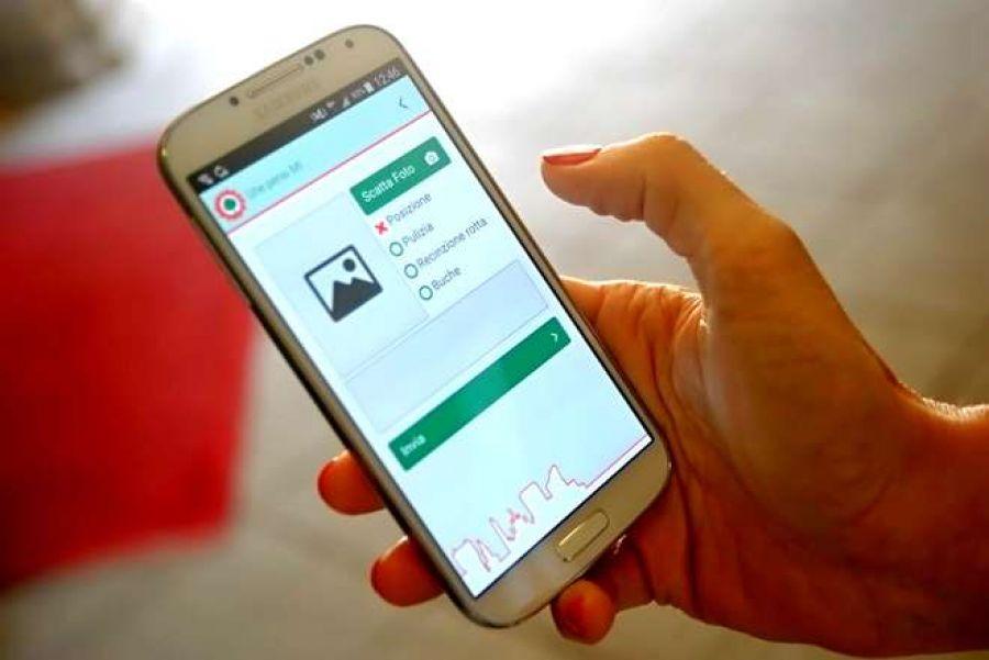 Ghe Pensi Mi, la nuova app del Comune di Milano