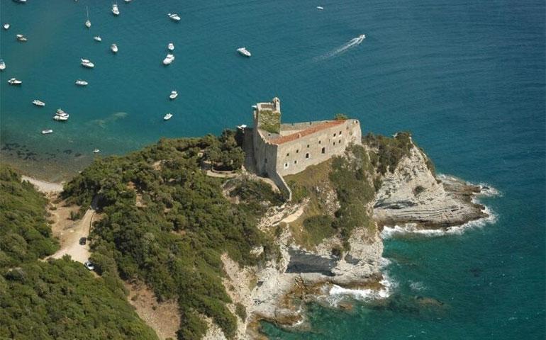 Riva del Sole Resort & Spa, un'oasi nella Maremma Toscana