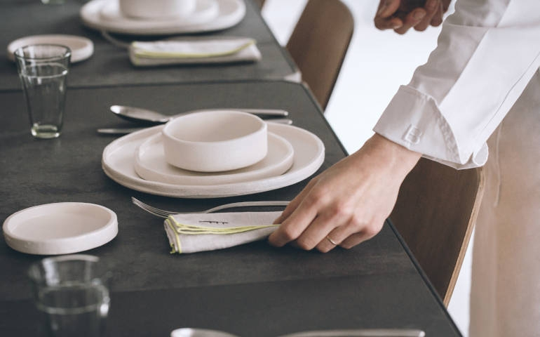 Altatto a Milano: il servizio di catering che diventa Bistrot