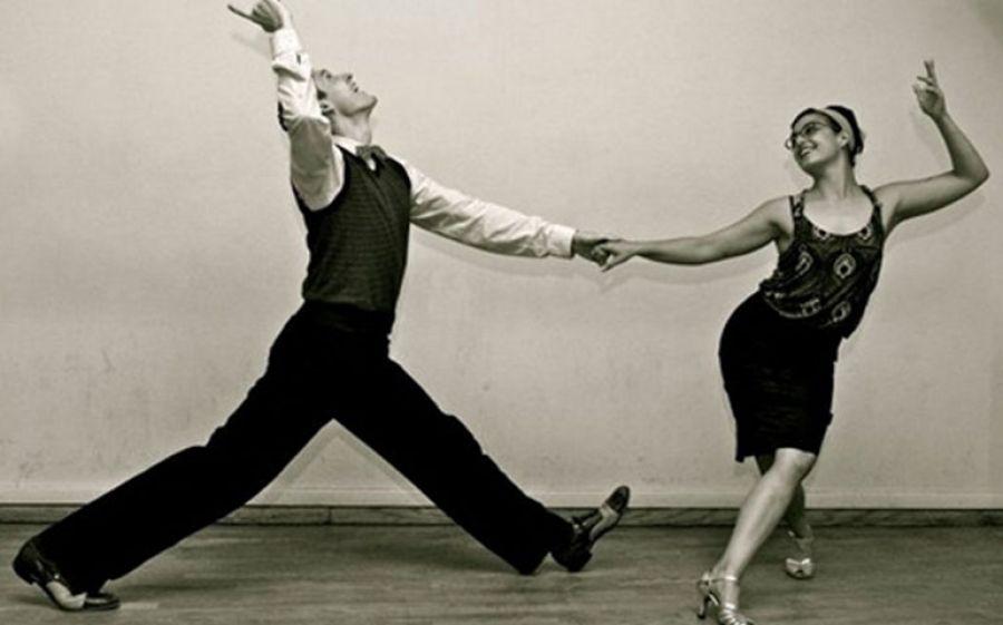Swing e Lindy Hop allo SPAZIO EPOCA