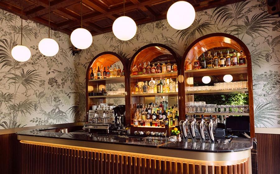 Dhole Milano – Cucina fusion in atmosfere vintage