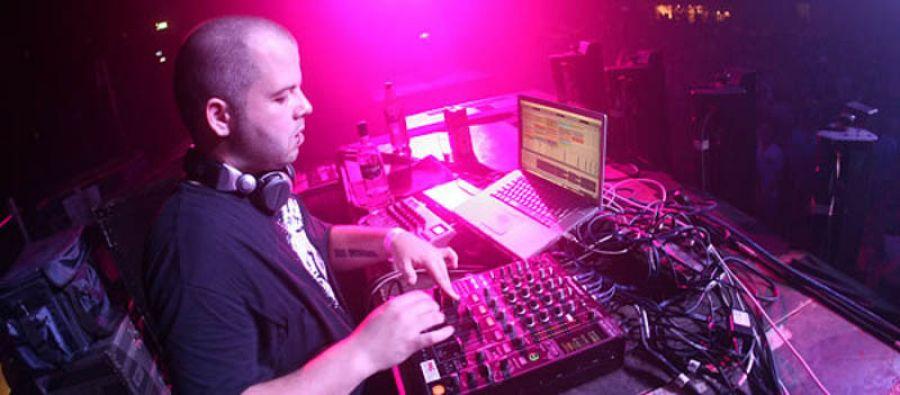 Party Techno al 77Club