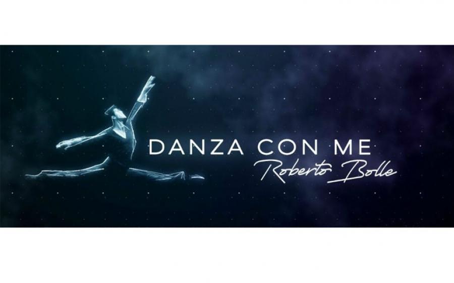 Roberto Bolle – Danza Con Me, Rai1 festeggia con una eccezionale prima serata il 2018