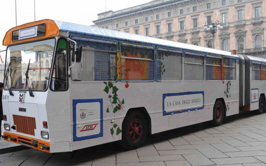 Hawaii: un autobus per i senzatetto