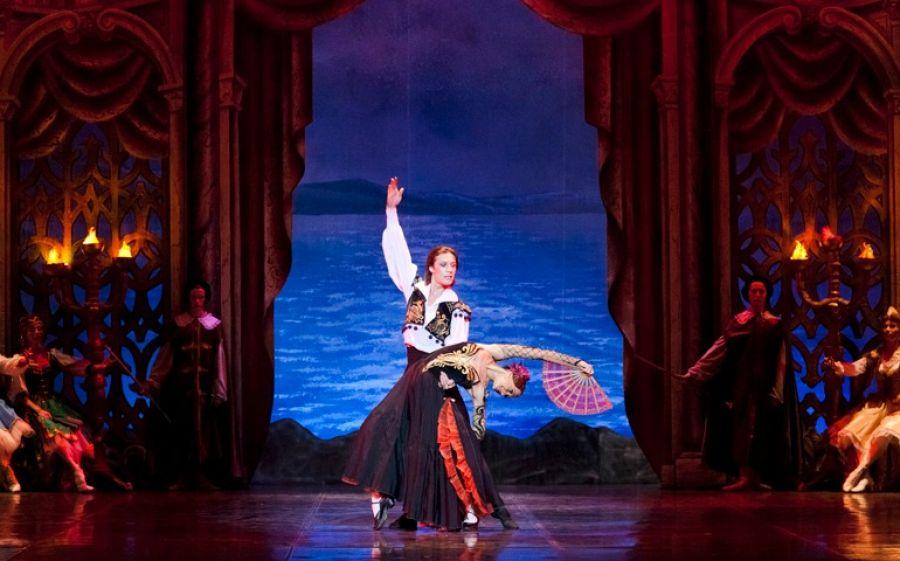 """Il Balletto di Mosca """"La Classique"""" al Teatro della Luna"""