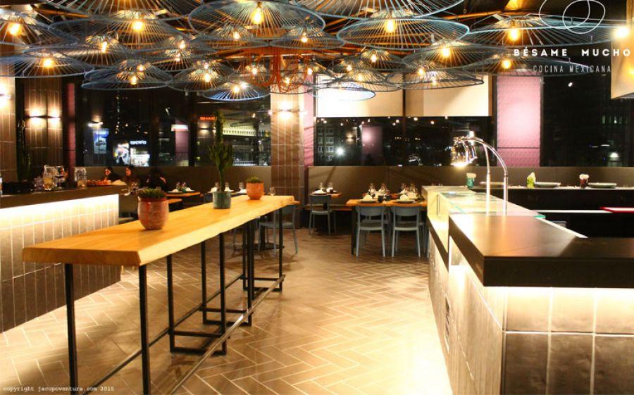 Bésame Mucho: inaugurato il ristorante messicano a Porta Nuova