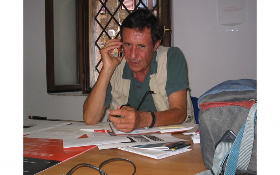 Premio Nico Garrone al Festival di Radicondoli