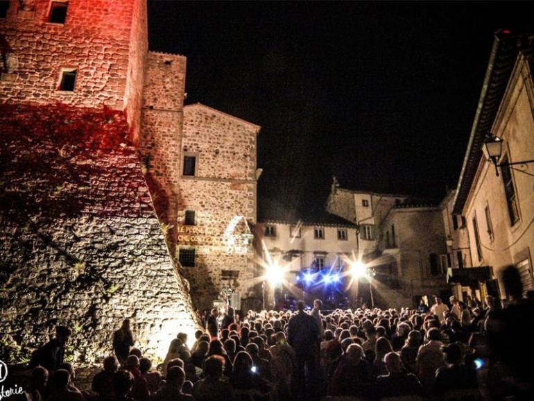 Narrastorie, il Festival del racconto di strada ad Arcidosso