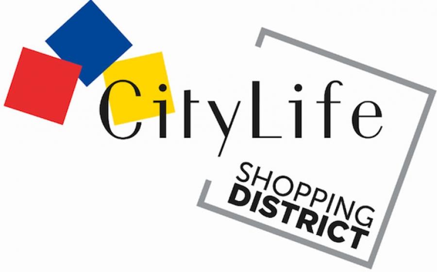 CityLife Shopping District a Milano apre le porte il nuovo distretto commerciale urbano più grande d'Italia.