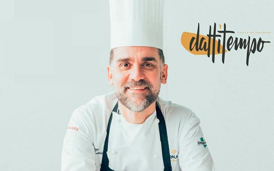 Dattitempo – Il temporary food-concept del Palato Italiano alla Milano Design Week
