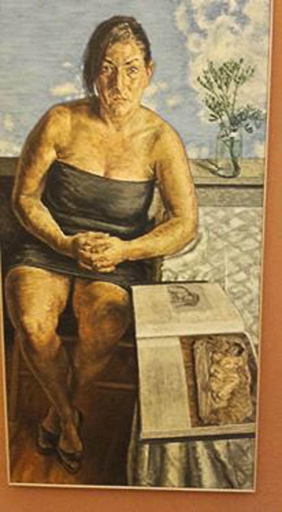 """A Palazzo Bovara, la mostra """"Immagine femminile, viaggio senza fine"""""""