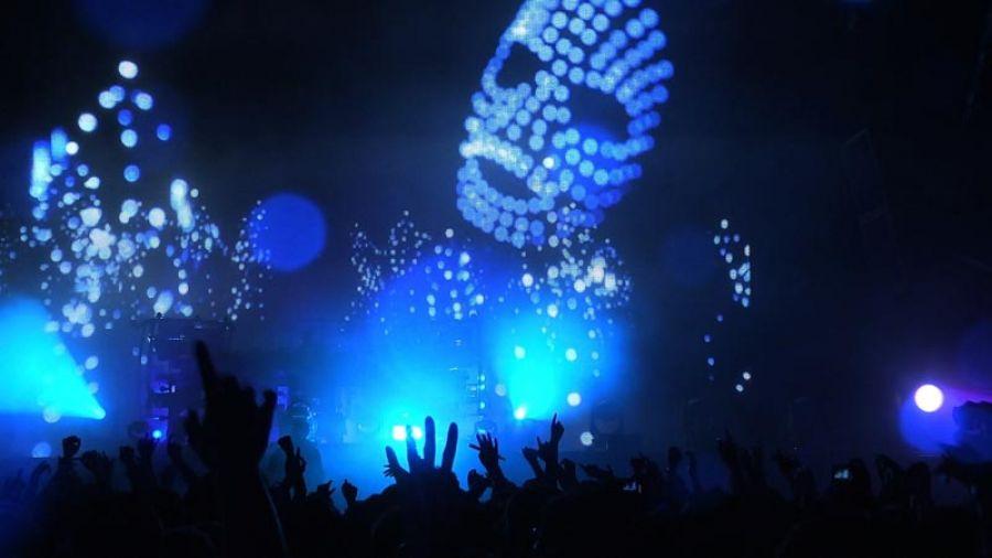 The Chemical Brothers + Gramatik: uno spettacolo da non perdere!