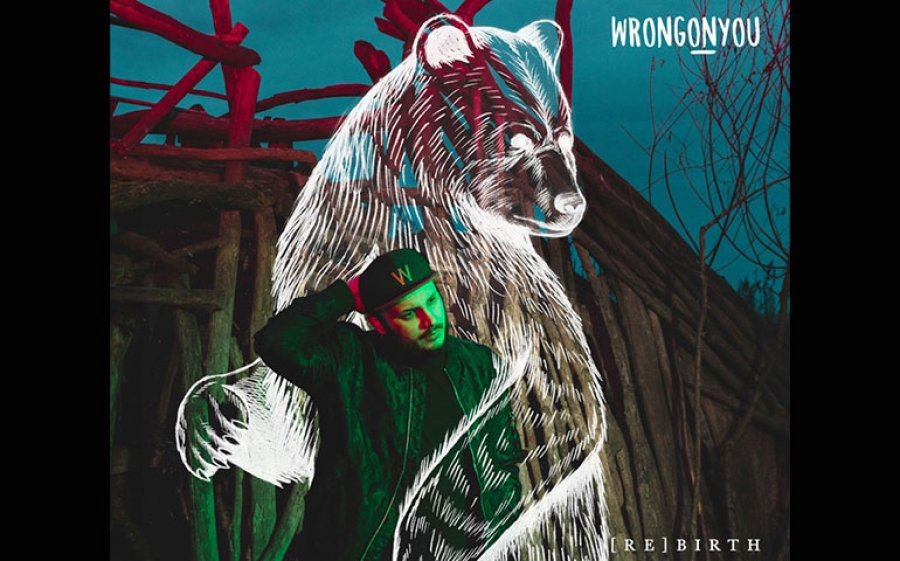"Wrongonyou – album d'esordio ""Rebirth"" e tour in italia e all'estero"