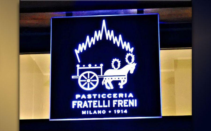 Intervista a Mario Freni proprietario della Pasticceria Fratelli Freni, a Milano tutto il gusto della tradizione dolciaria siciliana.