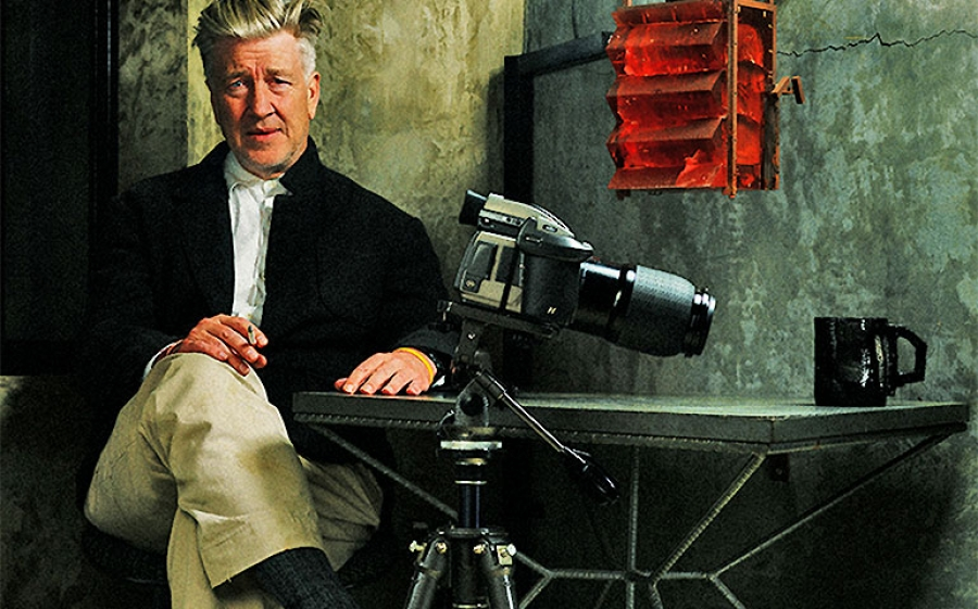 "Il documentario ""David Lynch: The Art Life"" al cinema"