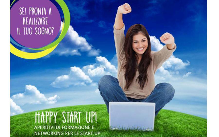 Happy Start Up, da Nudo e Crudo Bistrot a Milano formazione e networking targati GrowHub