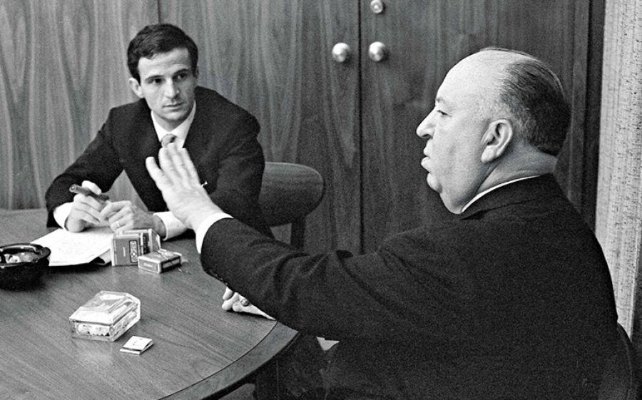 Documentario su Hitchcock e Truffaut: due geni a confronto