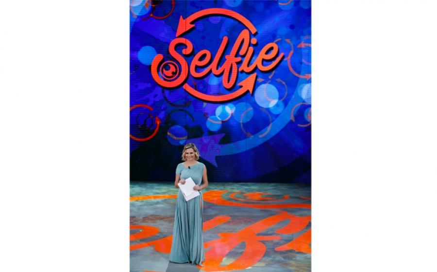 Simona Ventura torna con Selfie-Le Cose Cambiano in onda su Canale 5
