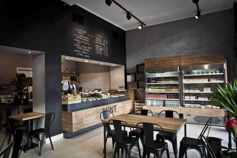 MINT Cafe, l'Asian Fusion di Porta Romana