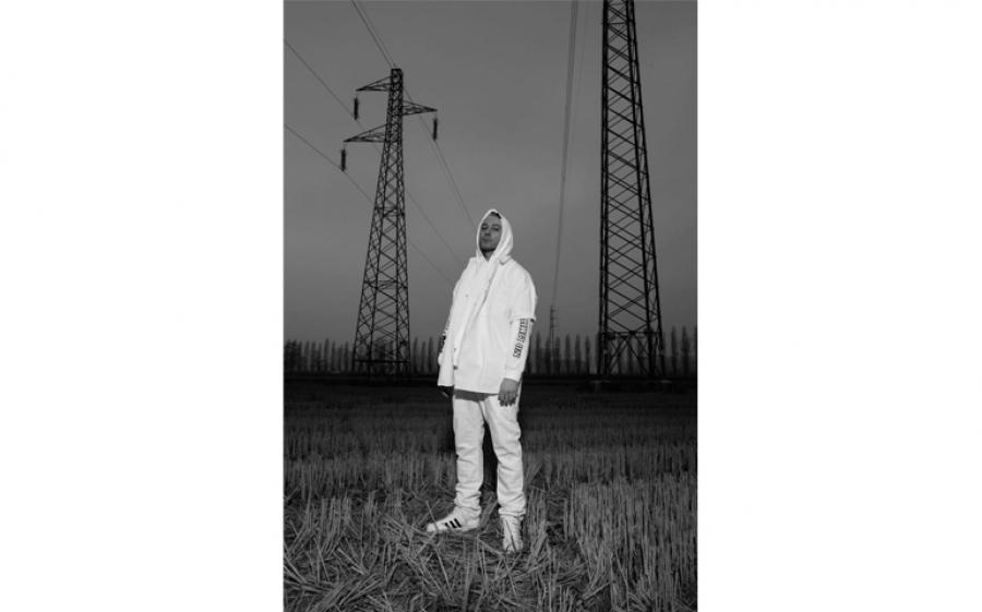 """""""Fenomeno"""", il nuovo album di Fabri Fibra"""