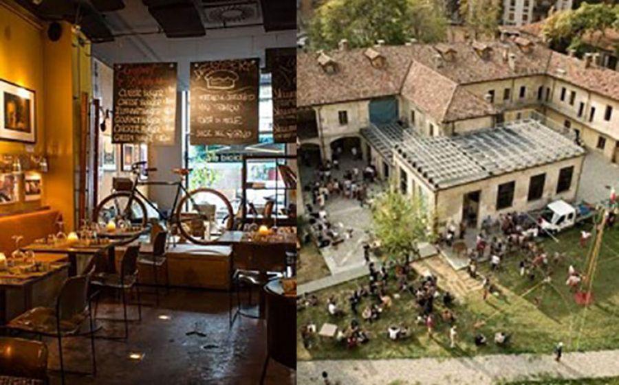 I 5 locali bike friendly di Milano