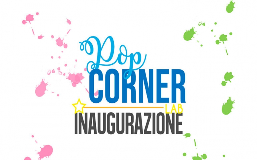 "Pop Corner Lab - Il laboratorio di idee dei travel blogger di ""Miprendoemiportovia"""