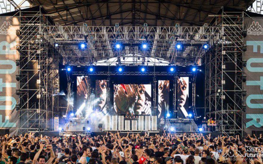 Torna Kappa FuturFestival a Torino: pronti a scatenarvi?