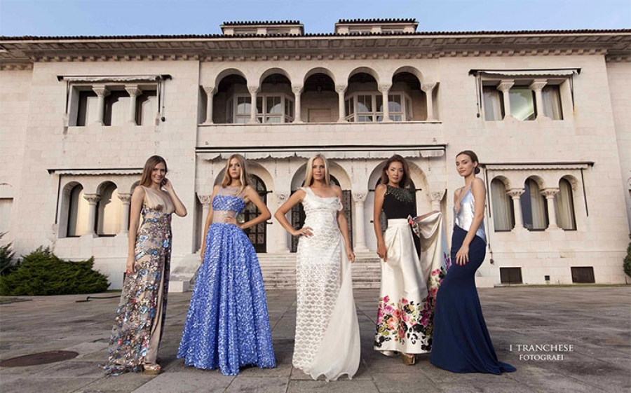 Francesca Cappelletti Haute Couture