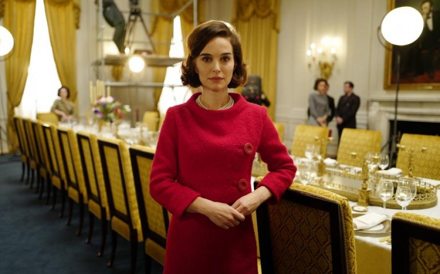 """""""Jackie"""", al cinema il ritratto first lady più famosa d'America con il volto di Natalie Portman"""