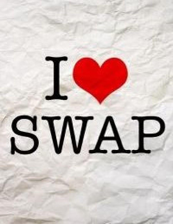 29/04: SWAP PARTY MONZA l'originale alternativa al classico cambio stagione