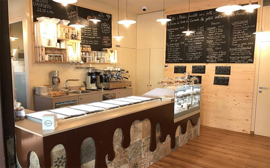 Gelato e granite all you can eat da Tasta in due imperdibili appuntamenti a Milano