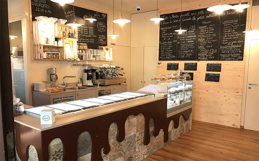 Gelato e granite all you can eat da Tasta in due imperdibili appuntamenti a Milano