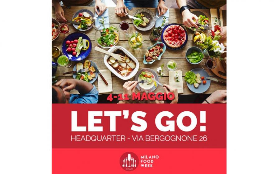 Milano Food Week, torna nel cuore del quartiere Tortona la manifestazione cult del food&wine