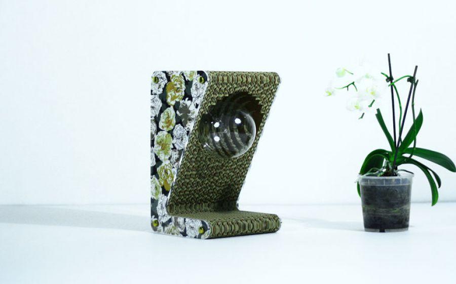 VLAIRE: il design attraverso il cartone