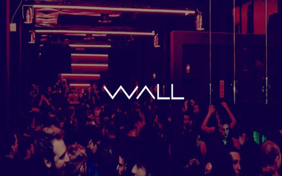 """Apre """"Wall"""", punto di riferimento per la musica elettronica"""