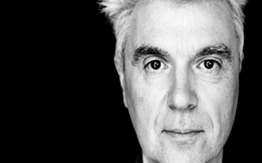 David Byrne in tour in Italia per tre concerti a luglio